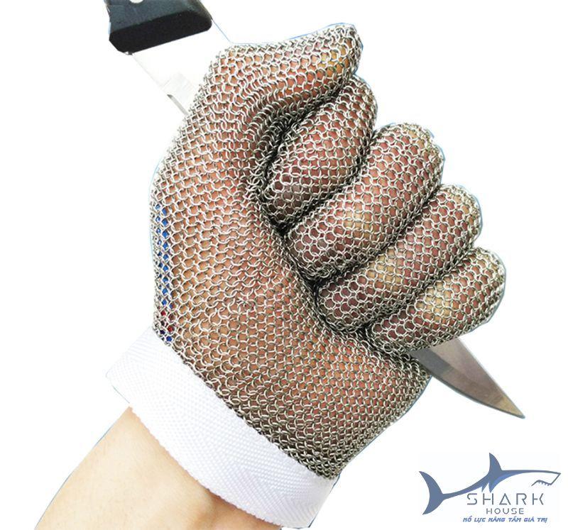 Kinh nghiệm sử dụng bao tay sắt chống cắt