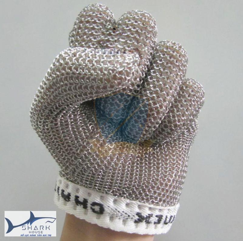 Găng tay chống cắt giúp bảo vệ đôi tay tuyệt đối