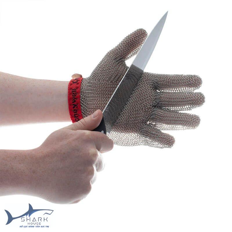 Nên mua găng tay chống cắt ở đâu?
