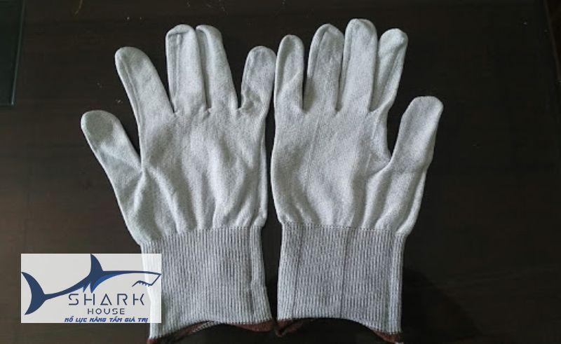 Bao tay bảo hộ chống cắt cần thiết để bảo vệ đôi tay