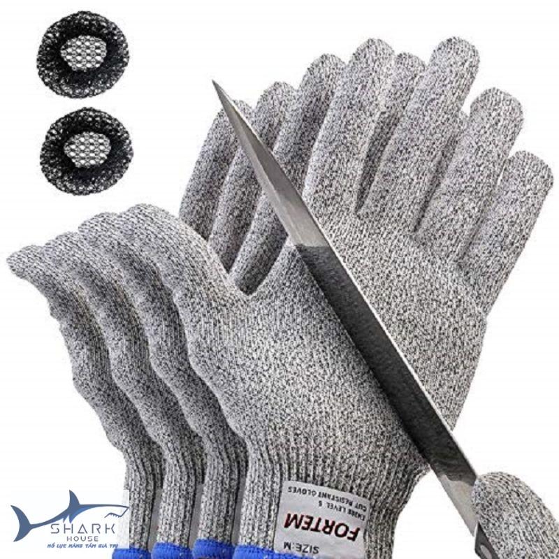 Sử dụng găng tay chống cắt như thế nào để đảm bảo an toàn?