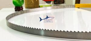 Lưỡi cưa xương 2000mm nhập khẩu trực tiếp từ Châu Âu